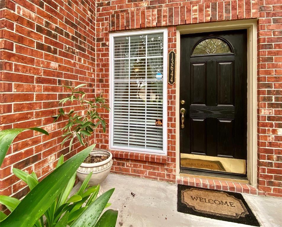 13644 Garden Grove Court #241 UNIT 241, Houston, TX 77082 - #: 17407010