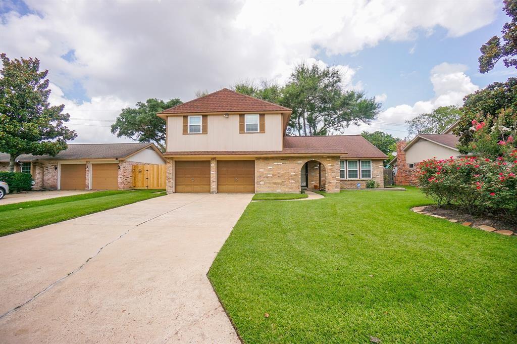 19342 Leafwood Lane, Houston, TX 77084 - #: 64980010