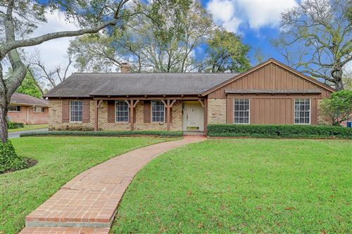 Photo of 6146 Chevy Chase Drive, Houston, TX 77057 (MLS # 13392011)