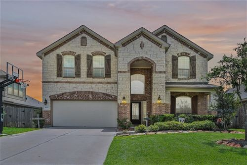 Photo of 18207 Bridle Meadow Lane, Tomball, TX 77377 (MLS # 43612011)