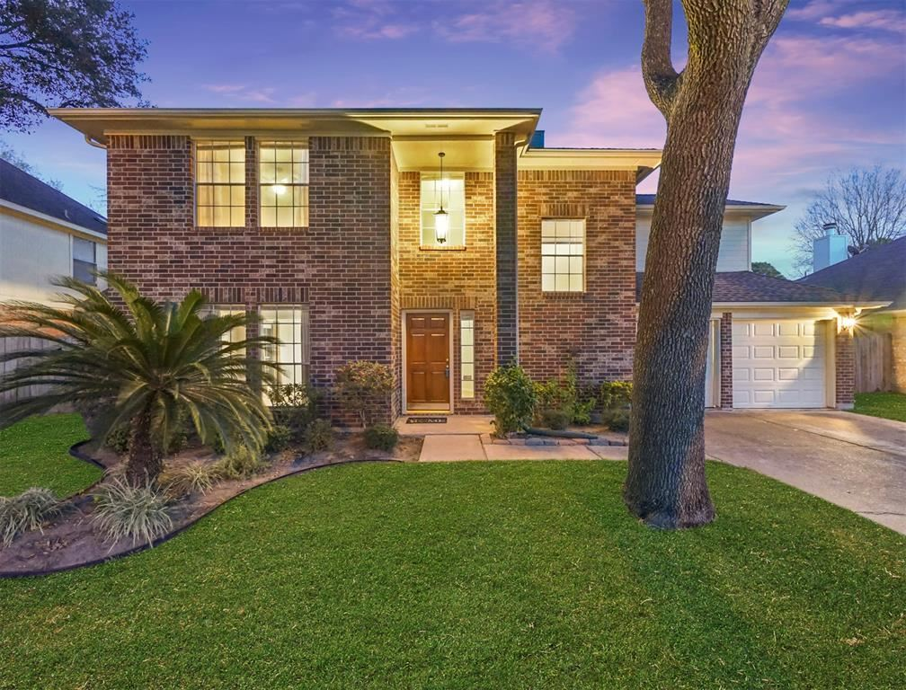 3318 Barkers Forest Lane, Houston, TX 77084 - #: 36277011