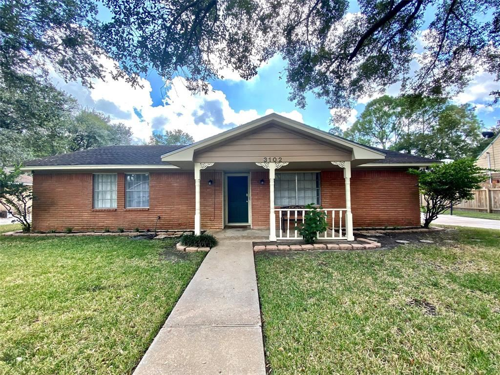 3102 Encino Avenue, Bay City, TX 77414 - #: 54474011