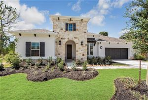 Photo of 3310 Opal Stone, Kingwood, TX 77365 (MLS # 40501012)