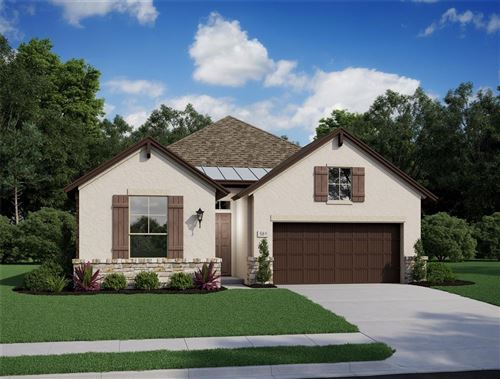 Photo of 16626 Polletts Cove Court, Humble, TX 77346 (MLS # 74872012)
