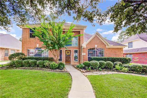 Photo of 20019 Forest Drive, Spring, TX 77388 (MLS # 87108012)