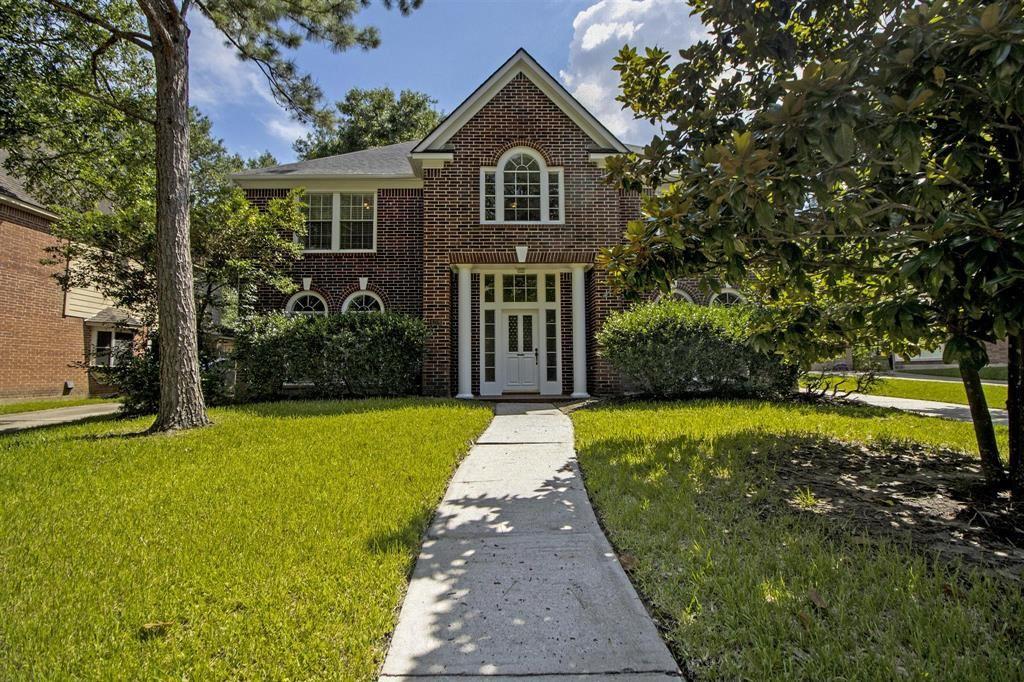 4206 Spring Palms Court, Houston, TX 77345 - MLS#: 63728012