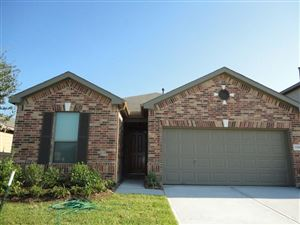 Photo of 15318 Keystone Bend Lane, Cypress, TX 77429 (MLS # 36641013)