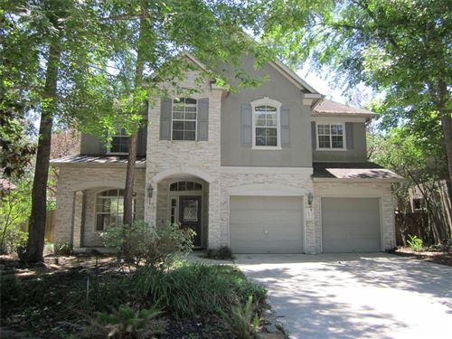Photo of 15 S Altwood Circle, The Woodlands, TX 77382 (MLS # 38182013)