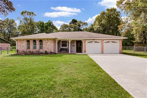 Photo of 19096 Wood Hollow Dr, Porter, TX 77365 (MLS # 47333013)