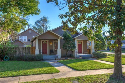 Photo of 1246 Omar Street, Houston, TX 77008 (MLS # 5579013)