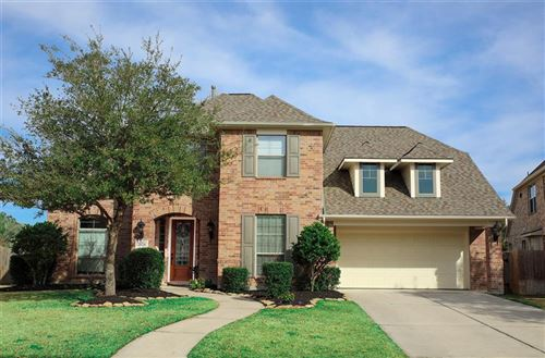 Photo of 28326 Lauren Cove Lane, Spring, TX 77386 (MLS # 59599013)
