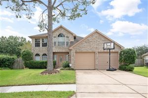 Photo of 4834 Elkmont Court, Pearland, TX 77584 (MLS # 85802013)
