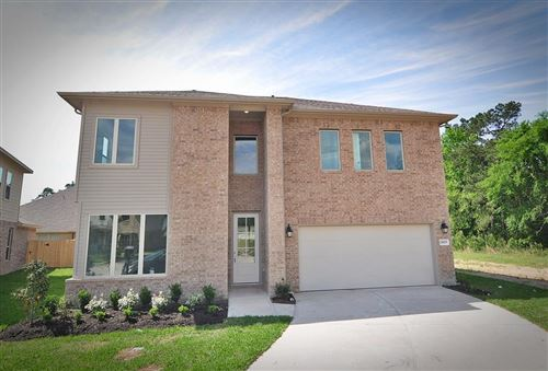 Photo of 21029 CRINET SQUARE, Kingwood, TX 77339 (MLS # 88389013)