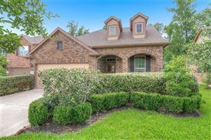 Photo of 118 Wood Drake Place, The Woodlands, TX 77375 (MLS # 19639014)