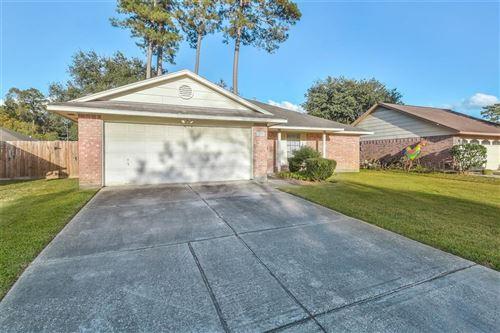 Photo of 2207 Old Oak Lane, Kingwood, TX 77339 (MLS # 48499014)