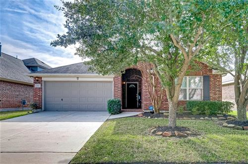 Photo of 6107 Flagg Ranch Drive, Spring, TX 77388 (MLS # 48738014)