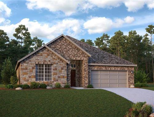 Photo of 3423 Oakheath Manor Way, Kingwood, TX 77365 (MLS # 52116014)