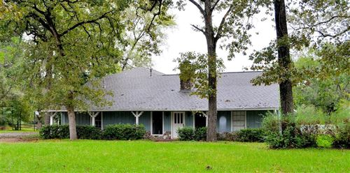 Photo of 8402 Matthews Lane, Magnolia, TX 77354 (MLS # 56151014)