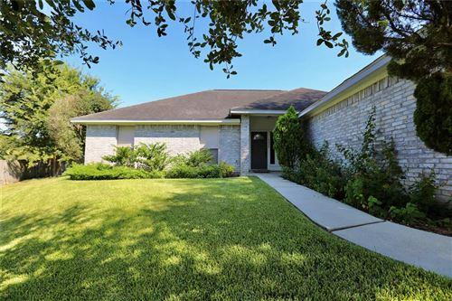 Photo of 10806 Sail View Street, Montgomery, TX 77356 (MLS # 79847014)