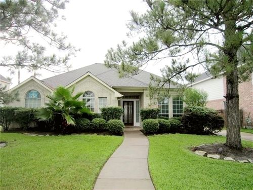 Photo of 2726 Martinec Drive, Pearland, TX 77584 (MLS # 83784014)