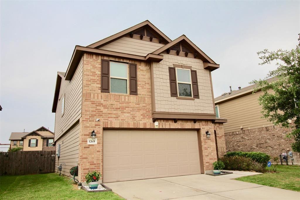 12631 Arbor Trellis Drive, Houston, TX 77066 - #: 14983014