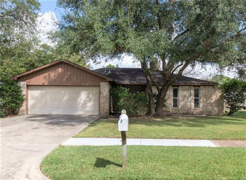 Photo of 11655 Sagewind Drive, Houston, TX 77089 (MLS # 14351015)