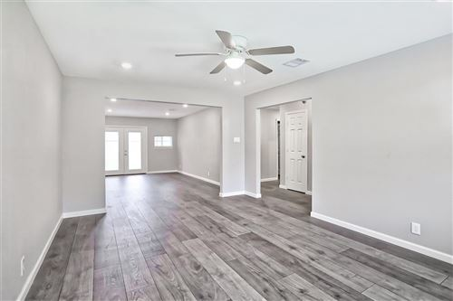 Tiny photo for 9022 Greiner Drive, Houston, TX 77080 (MLS # 24531015)