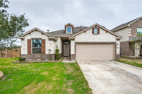 Photo of 103 S Ridge Park Drive, Magnolia, TX 77354 (MLS # 67827015)