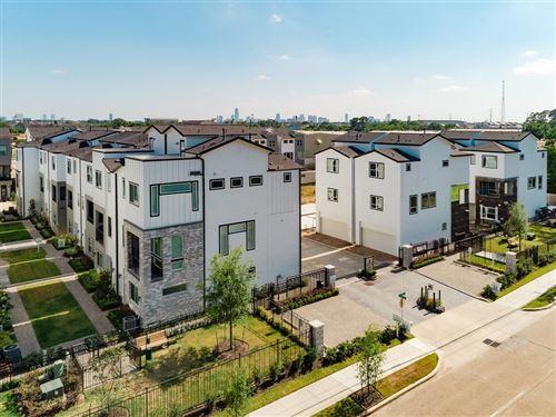 Photo of 1039 Timbergrove Yards Lane, Houston, TX 77008 (MLS # 73361015)