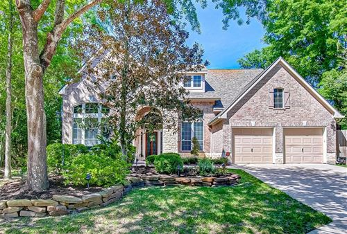 Photo of 23 Almond Dale Court, The Woodlands, TX 77382 (MLS # 76357015)