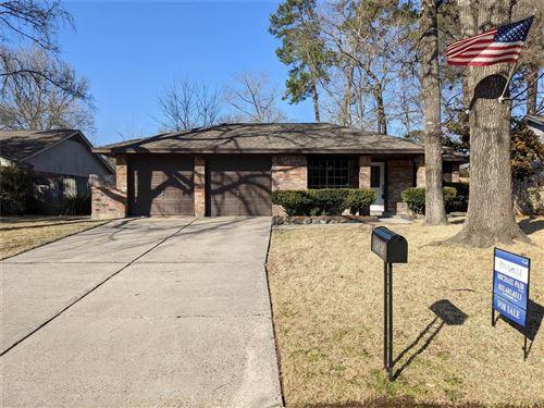 Photo of 2535 Foliage Green Drive, Kingwood, TX 77339 (MLS # 93839015)