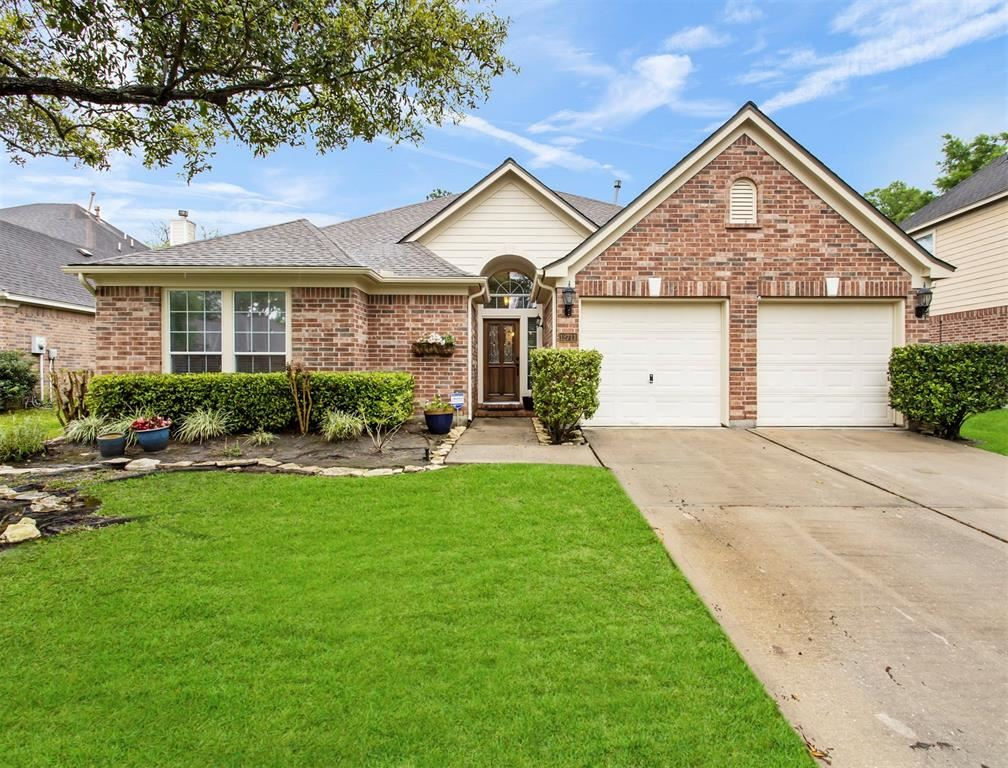 12711 Cedar Grove Court, Humble, TX 77346 - #: 49271015