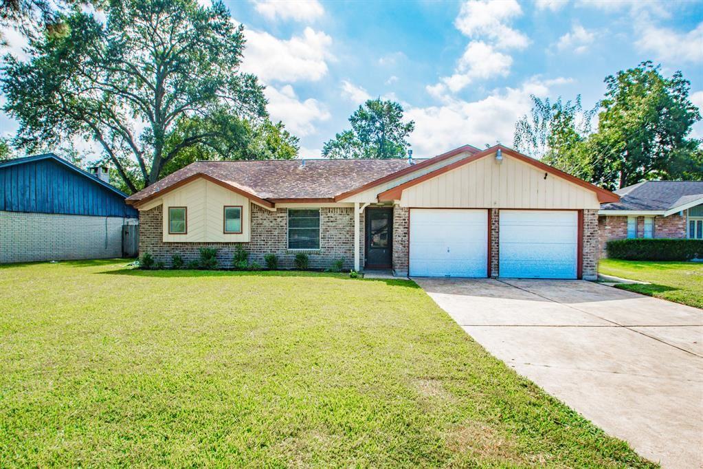 7127 Shady Moss Lane, Houston, TX 77040 - #: 77607015