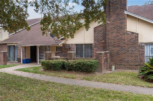 Photo of 5730 Easthampton Drive #C, Houston, TX 77039 (MLS # 13689016)