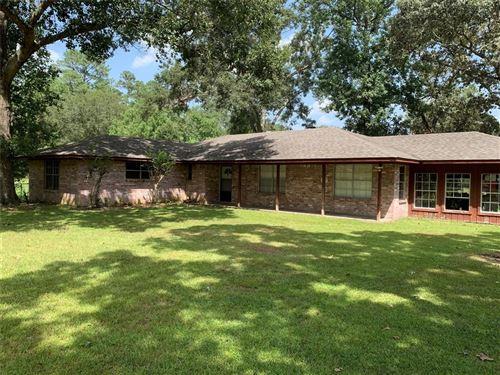 Photo of 22285 White Oak Drive, Porter, TX 77365 (MLS # 34238016)