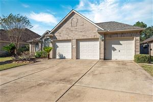 Photo of 3627 E Cedar Hollow Drive, Pearland, TX 77584 (MLS # 44202016)