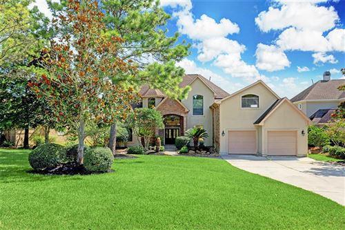Tiny photo for 18818 E Cool Breeze Lane, Montgomery, TX 77356 (MLS # 4868016)