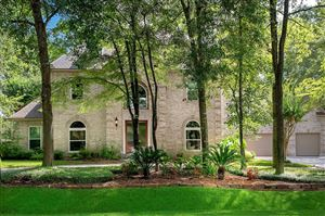 Photo of 58 N Skyflower Court, The Woodlands, TX 77381 (MLS # 84667016)