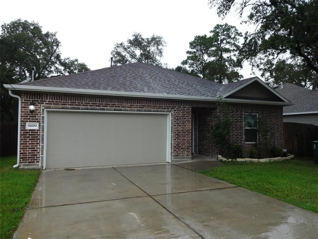 8699 Lanewood Drive, Houston, TX 77016 - MLS#: 52734016