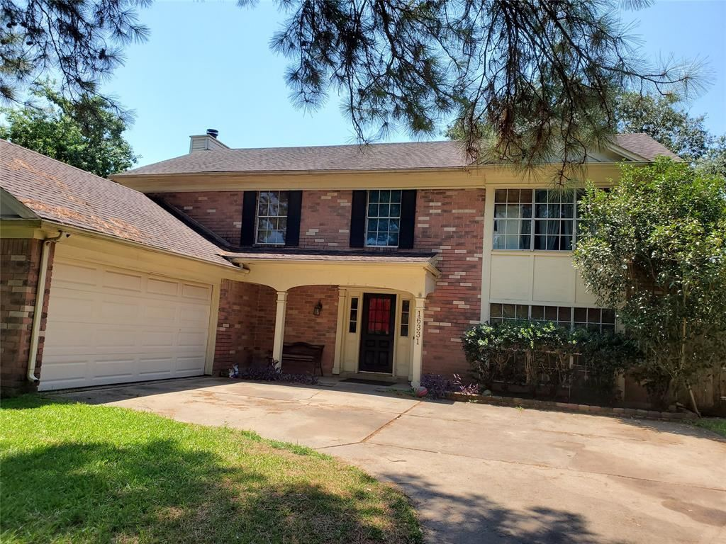 Photo for 16331 Hickory Point Road, Houston, TX 77095 (MLS # 54591016)