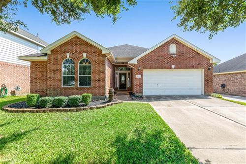 Photo of 17007 Terrace Park Drive, Houston, TX 77095 (MLS # 34661017)