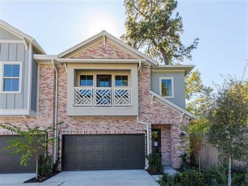 Photo of 807 Shallow Hollow Drive, Houston, TX 77018 (MLS # 55412017)