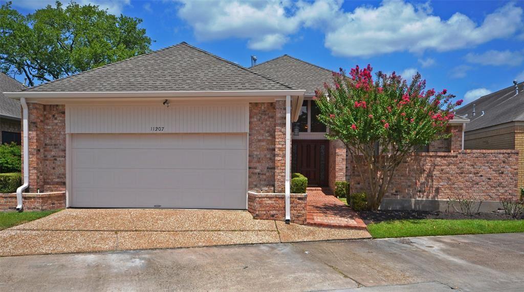 11207 Riverview Way, Houston, TX 77042 - MLS#: 30173017