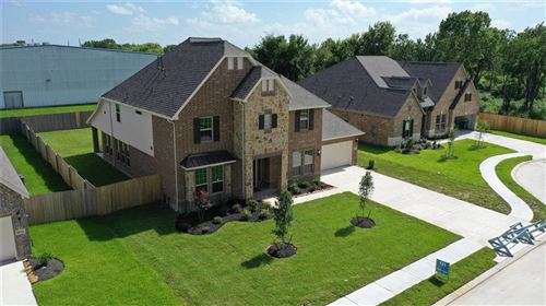 Photo of 8028 Serenity Drive, Pearland, TX 77584 (MLS # 13899018)