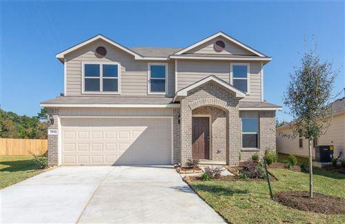 Photo of 21042 Twining Rose Lane, Tomball, TX 77377 (MLS # 48390018)