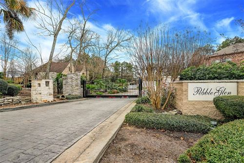 Photo of 12346 Pebble View Drive, Conroe, TX 77304 (MLS # 65063018)