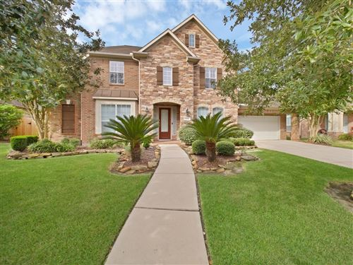 Photo of 15718 Starcreek Lane, Houston, TX 77044 (MLS # 85567018)