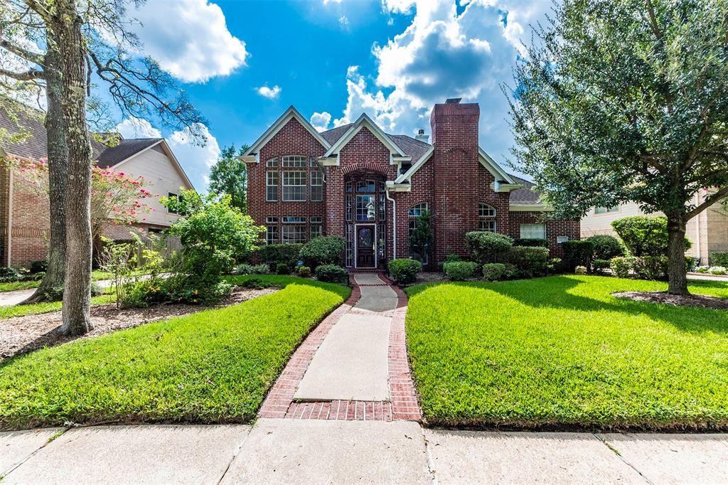 14818 Sparkling Bay Lane, Houston, TX 77062 - MLS#: 30195018
