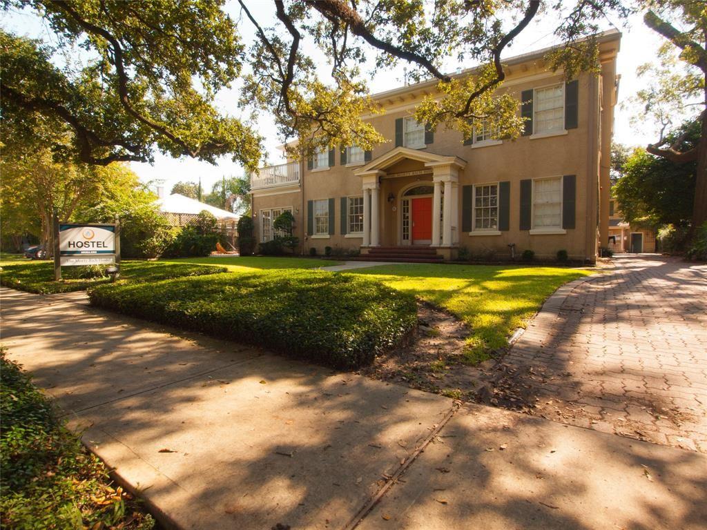 501 Lovett Boulevard, Houston, TX 77006 - MLS#: 94158018