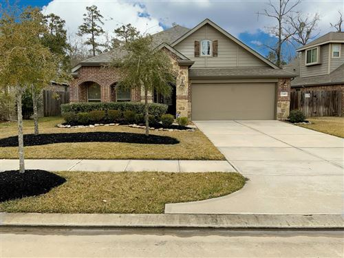Photo of 23419 Banksia Drive, New Caney, TX 77357 (MLS # 35829019)